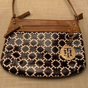Tommy Hilfiger Bags - Tommy Hilfiger Graphic Crossbody